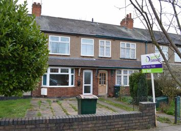 Thumbnail 3 bed terraced house to rent in Sir Henry Parkes Rd, Canley, Coventry