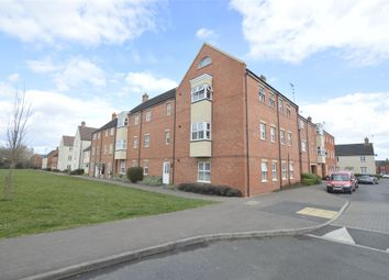 Thumbnail 2 bed flat for sale in Hazel Avenue, Walton Cardiff, Tewkesbury, Gloucestershire