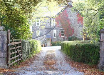 Thumbnail Hotel/guest house for sale in Dolgellau, Gwynedd, Wales