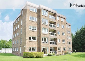 Thumbnail 3 bed flat for sale in Berryhill Road, Giffnock, Glasgow