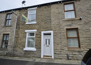 Thumbnail 3 bed terraced house for sale in Havelock Street, Oswaldtwistle, Accrington