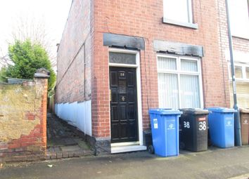 Thumbnail 2 bedroom property to rent in Arnold Street, Derby