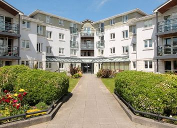 Thumbnail 1 bed flat for sale in Harbour Road, Portishead, North Somerset