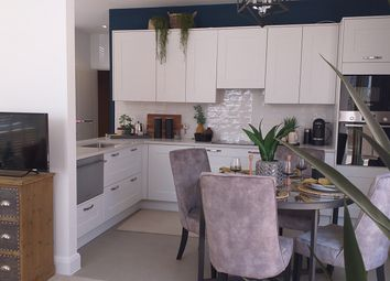 Thumbnail 1 bed flat to rent in Latherham House, Crescent Place, Cheltenham, Gloucestershire