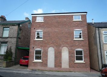 Thumbnail 2 bed flat to rent in Ryle Street, Macclesfield