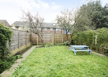 Thumbnail 3 bed maisonette to rent in Forest Grove, Dalston