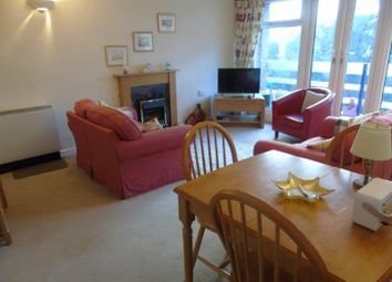Thumbnail 2 bed flat for sale in Waterside, Ross-On-Wye