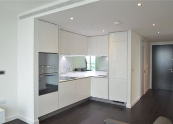 Thumbnail 2 bed flat for sale in Sky Gardens, Nine Elms, 155 Wandsworth Road, London