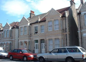 Thumbnail Property to rent in Portland Road, Hove
