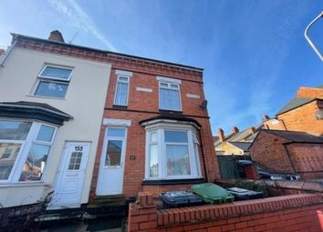 Thumbnail 1 bed flat for sale in Other Road, Redditch, Worcestershire, .