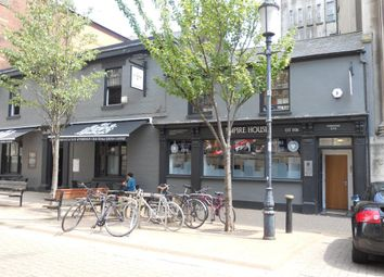 Thumbnail Studio to rent in West Bute Street, Cardiff