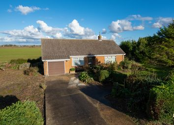 Thumbnail 3 bed bungalow for sale in Sutterton Drove, Amber Hill