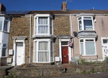 Thumbnail 4 bed property to rent in Cromwell Street, Mount Pleasant, Swansea