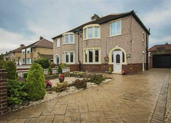 Thumbnail 3 bed semi-detached house for sale in Whalley Road, Great Harwood, Blackburn