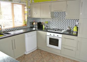 Thumbnail 3 bed property for sale in Linford Close, Wigston