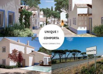 Thumbnail 3 bed town house for sale in Comporta, Comporta, Alcácer Do Sal, Setúbal (District), Alentejo, Portugal