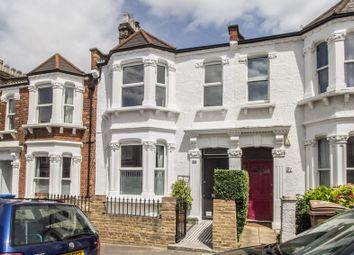 Thumbnail 3 bed terraced house for sale in Fernholme Road, London
