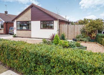 Thumbnail 3 bed detached bungalow for sale in Newington Drive, Bury