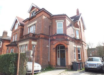 Thumbnail 2 bed flat to rent in Russell Street, Reading, Berkshire