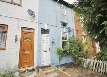 Thumbnail 4 bed terraced house to rent in Mount Pleasant Cottages, Egham Hill., Egham