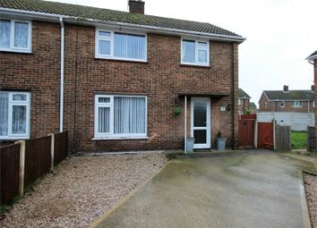 Thumbnail 3 bed semi-detached house to rent in Petersmith Crescent, Ollerton, Newark