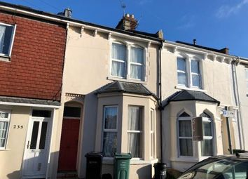 Thumbnail 5 bedroom shared accommodation to rent in Fawcett Road, Portsmouth