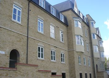 Thumbnail 2 bed flat to rent in Beche House, Circular Road South, Colchester