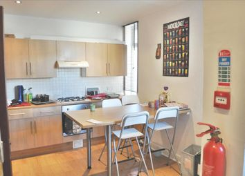 Thumbnail 7 bed property to rent in Curzon Avenue, Victoria Park, Manchester