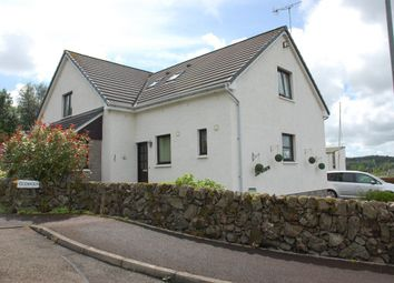Thumbnail 4 bedroom detached house for sale in Barnhourie, The Nook, Kippford