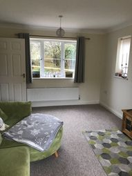Thumbnail 2 bed semi-detached house to rent in Dukes Way, Axminster