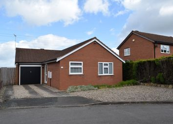 Thumbnail 2 bed detached bungalow for sale in Hopkins Heath, Shawbirch, Telford, Shropshire