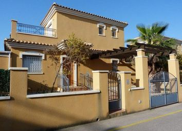 Thumbnail 3 bed chalet for sale in Torrevieja, Alicante, Spain