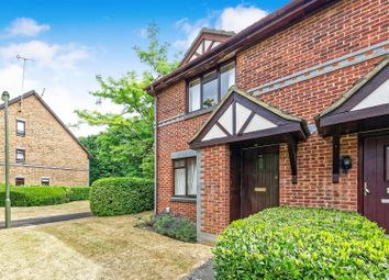 Thumbnail 1 bed property for sale in Dorchester Court, Oriental Road, Woking