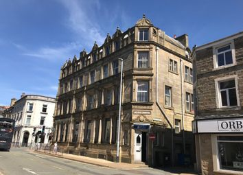 Thumbnail Retail premises for sale in Cotton Row, Manchester Road, Burnley