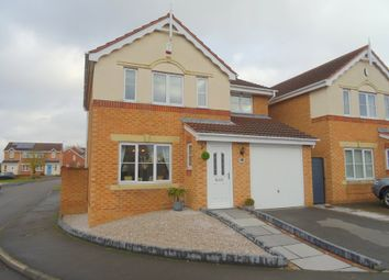 Thumbnail 3 bed detached house for sale in Emmerson Road, Riddings, Alfreton