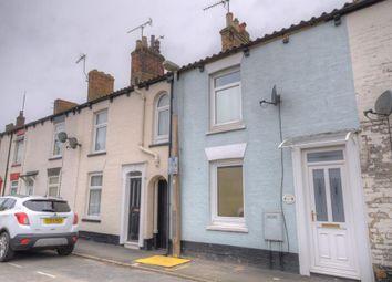 Thumbnail 3 bed terraced house for sale in Nelson Street, Bridlington