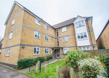 Thumbnail 1 bedroom flat for sale in Priory Court, Hertford