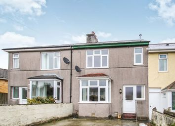 Thumbnail 3 bed cottage for sale in Woodland Terrace, Ivybridge