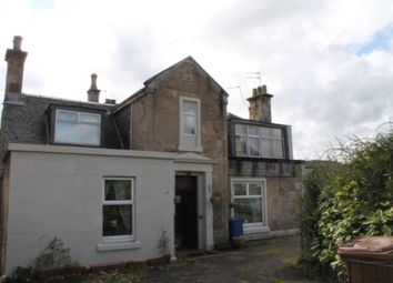 Thumbnail 1 bed flat to rent in Graham Street, Johnstone