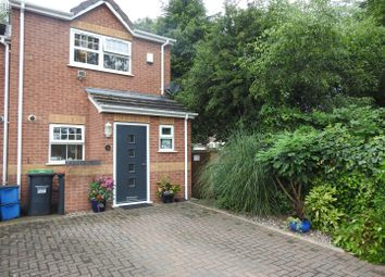 Thumbnail Property for sale in Farleys Grove, Hucknall, Nottingham