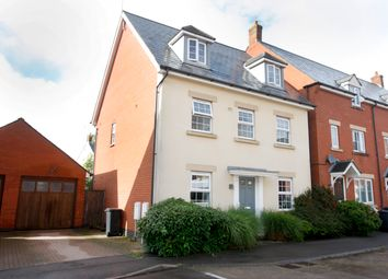 Birkdale Close, Swindon SN25. 6 bed detached house