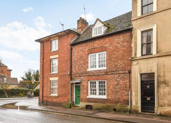 Thumbnail Terraced house for sale in Abingdon Town Centre, Oxfordshire