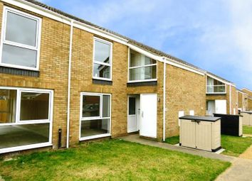 Thumbnail 2 bedroom terraced house to rent in Lancewood Walk, RAF Lakenheath, Brandon