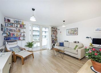 Thumbnail 1 bed flat for sale in Lidcote House, Stockwell, London