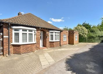 Thumbnail 4 bed detached bungalow to rent in Chertsey Road, Ashford