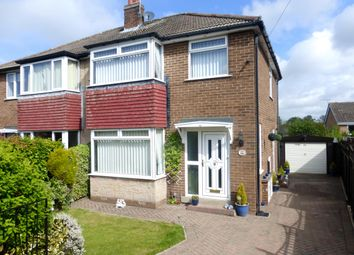 3 bed semi-detached house to rent in Meadow Croft, Harrogate HG1