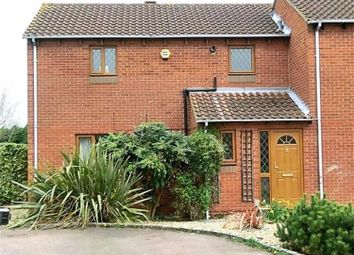 Thumbnail 3 bed semi-detached house to rent in Bridport Close, Lower Earley, Reading
