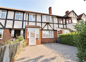 Thumbnail 3 bed terraced house for sale in Nelson Road, Twickenham