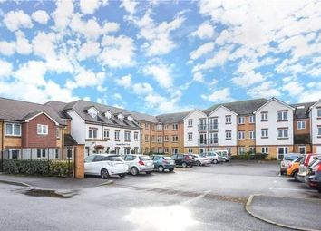 Thumbnail 1 bedroom flat for sale in Howth Drive, Woodley, Reading