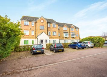 Thumbnail 1 bedroom flat for sale in Scammell Way, Watford